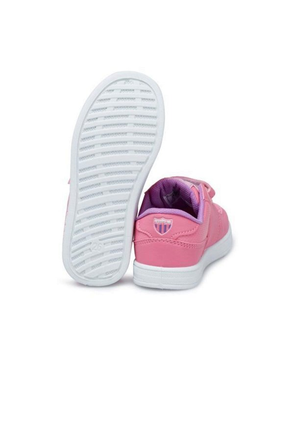 U.S Polo Cameron Çocuk Spor Ayakkabı PEMBE