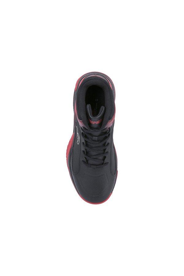 Jump Erkek Spor Ayakkabı SIYAH