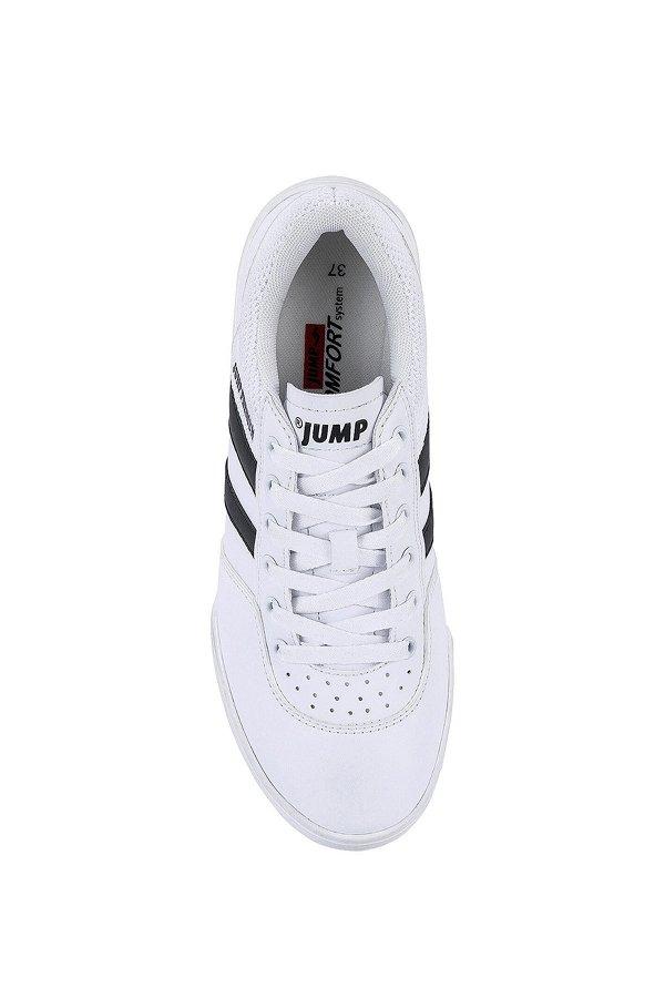 Jump Kadın Spor Ayakkabı BEYAZ
