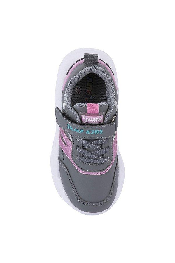 Jump Çocuk Spor Ayakkabı GRI