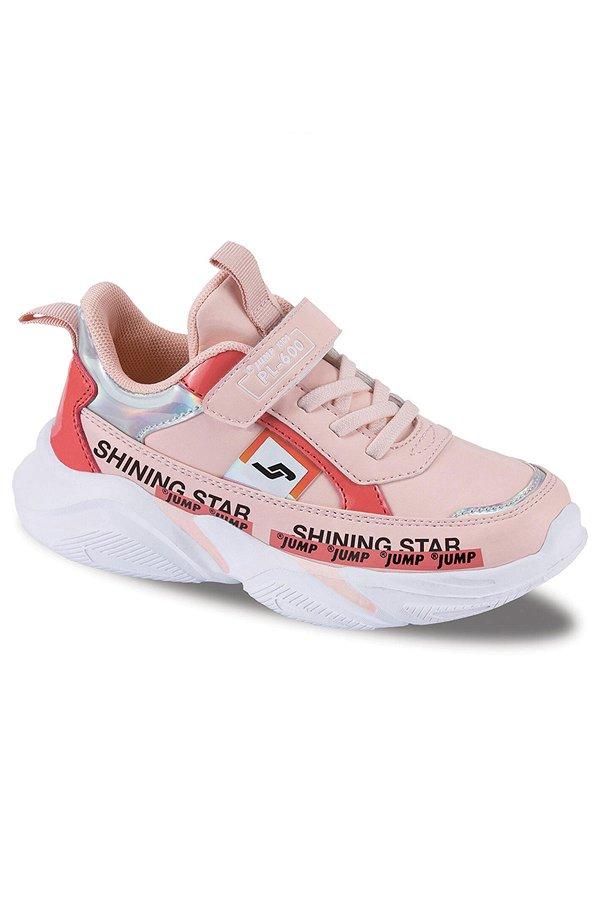 Jump Kız Çocuk Spor Ayakkabı SOMON