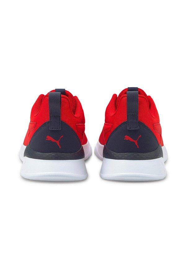 Puma Anzarun Lite Poppy Kadın Spor Ayakkabı KIRMIZI