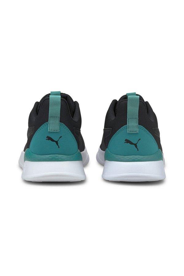 Puma Anzarun Lite Erkek Spor Ayakkabı SIYAH