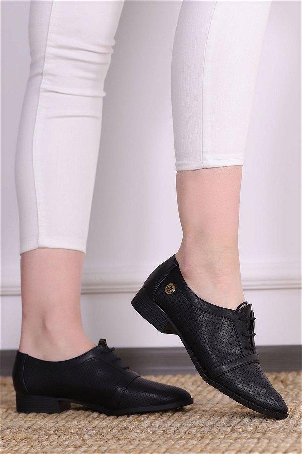 Pierre Cardin Bağcıklı Ayakkabı