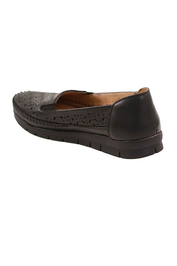 Kadın Günlük Ayakkabı SIYAH