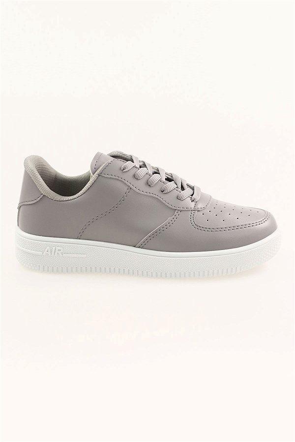 Kadın Spor Ayakkabı GRI