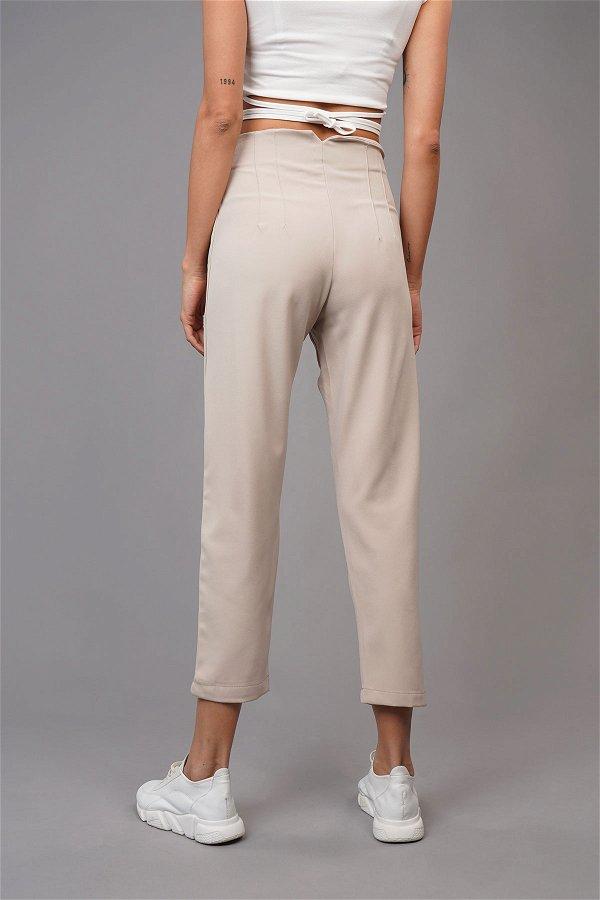 Cepli Pantolon TAS