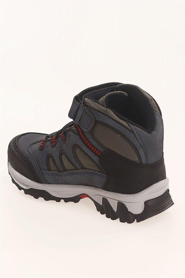 Çocuk Spor Ayakkabı LACIVERT