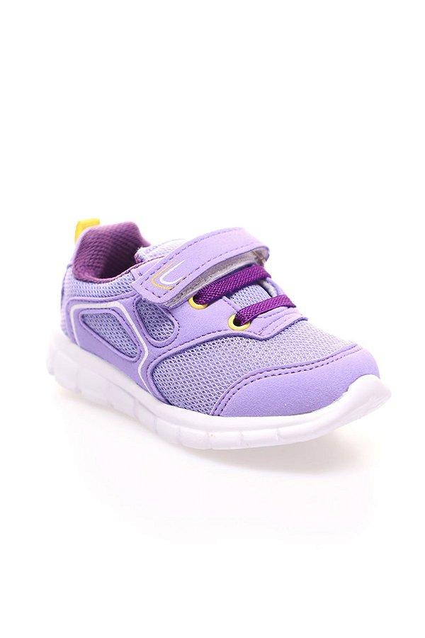 Çocuk Spor Ayakkabı LİLA-MOR