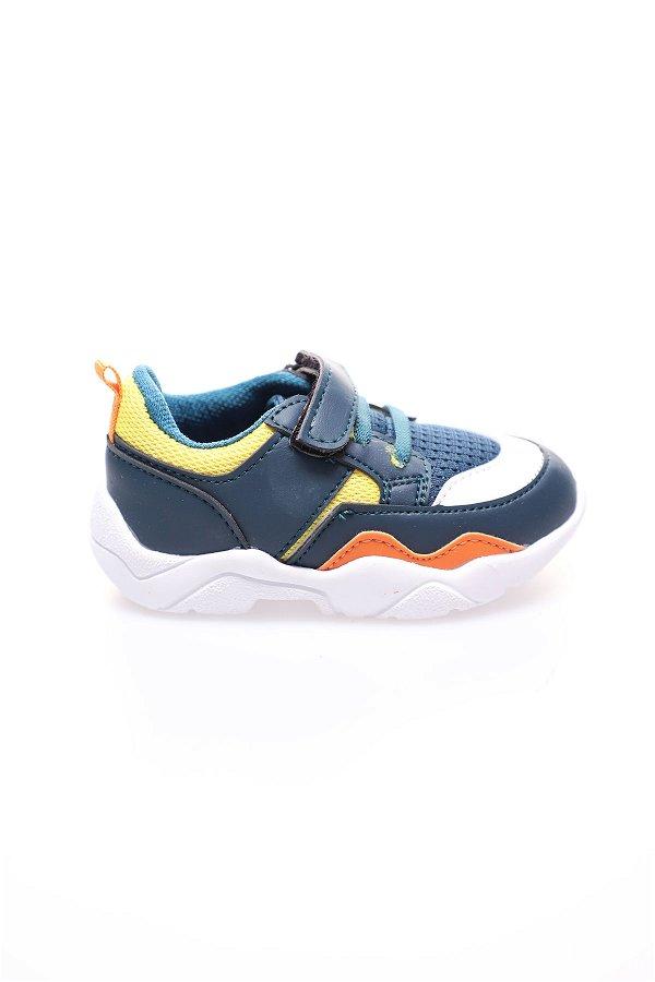Çocuk Spor Ayakkabı PETROL-SAR