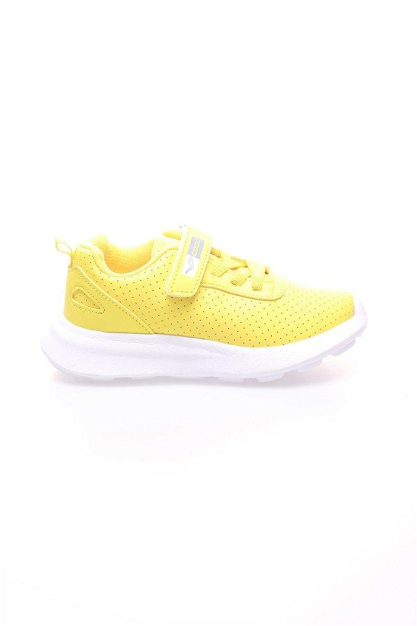 Çocuk Spor Ayakkabı SARI