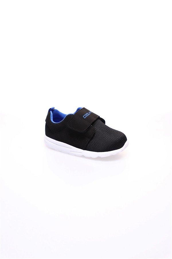 Çocuk Spor Ayakkabı SIYAH