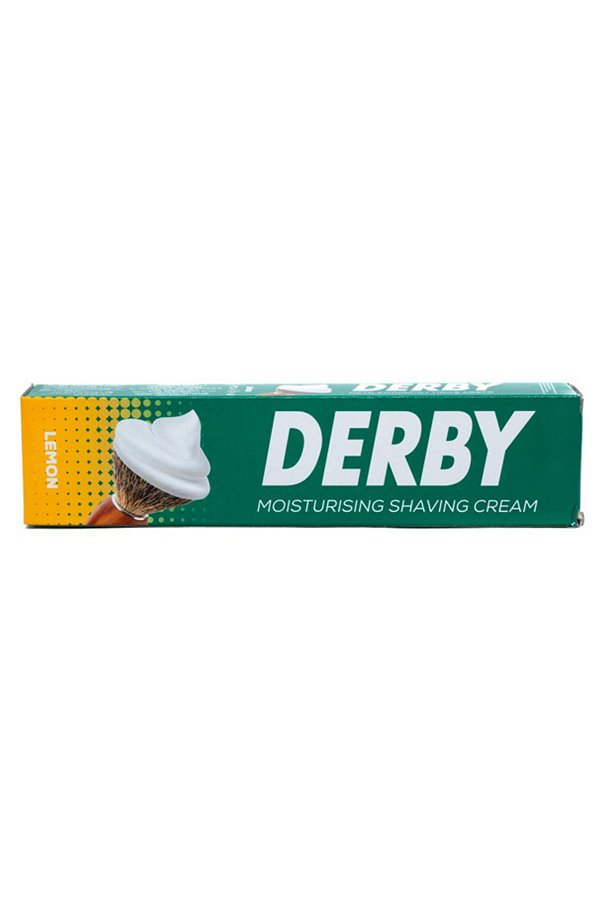 Derby Traş Kremi STD