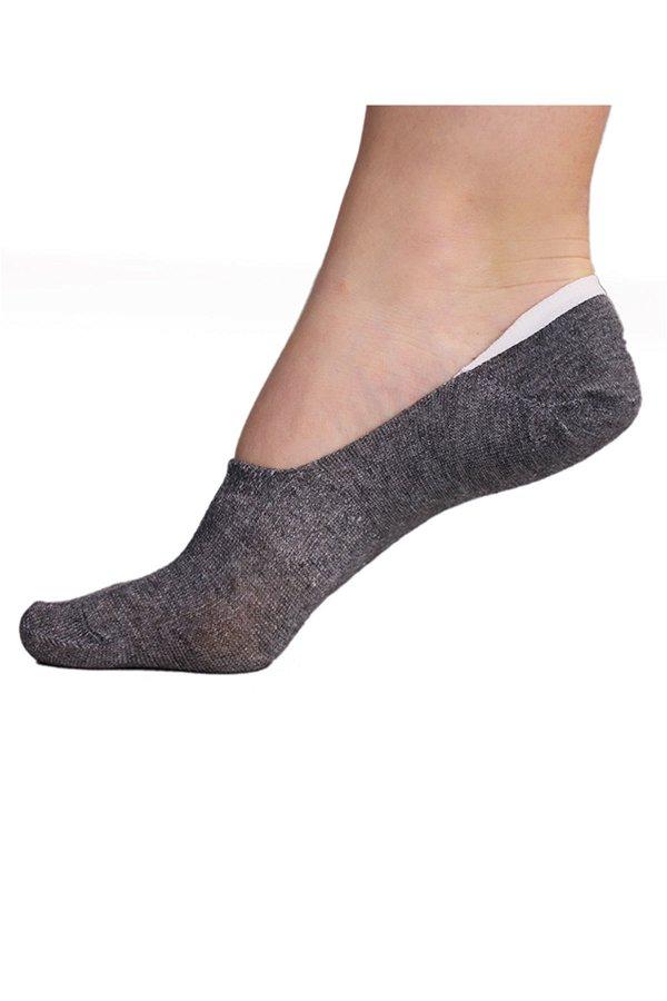 3'lü Erkek Babet Çorap