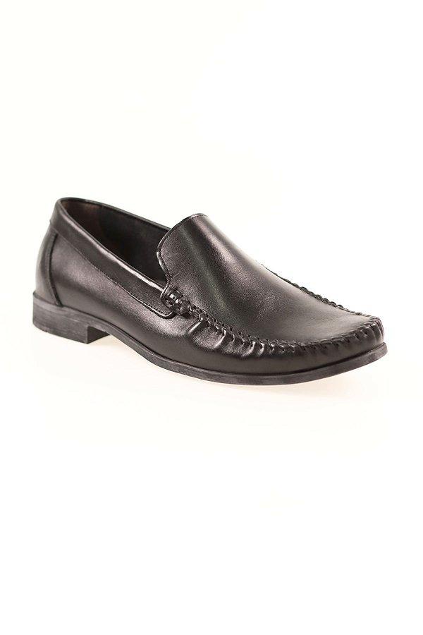 Erkek Klasik Ayakkabı SIYAH