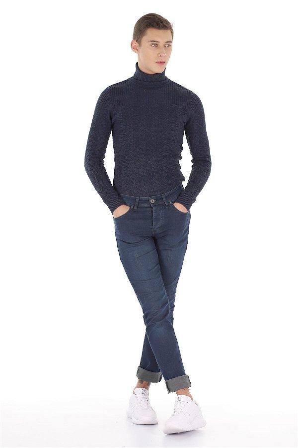 Erkek  Kot Pantolon LACİ TİNT