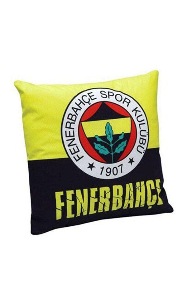 FENERBAHCE SINCE 1907 40X40 KIRLENT STD