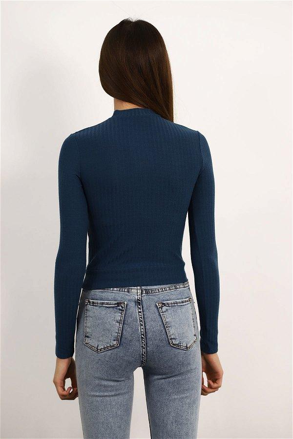 Fitilli Mini Bluz  INDIGO