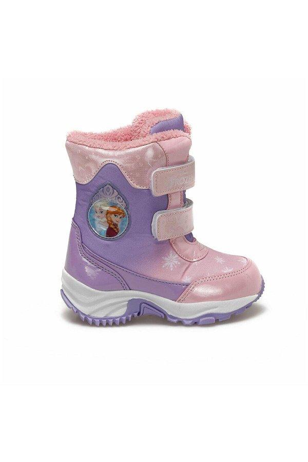 Frozen Kız Çocuk Bot