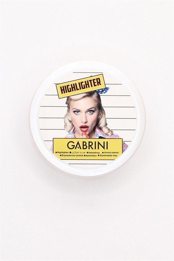 Gabrini Highligter