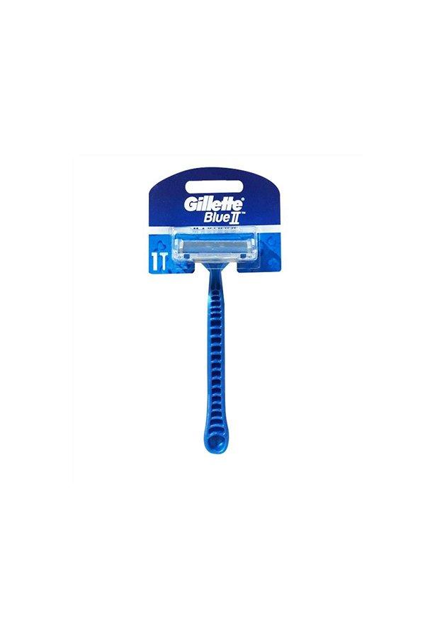 Gillette Blue 2 Maximum Tıraş Bıçağı STD