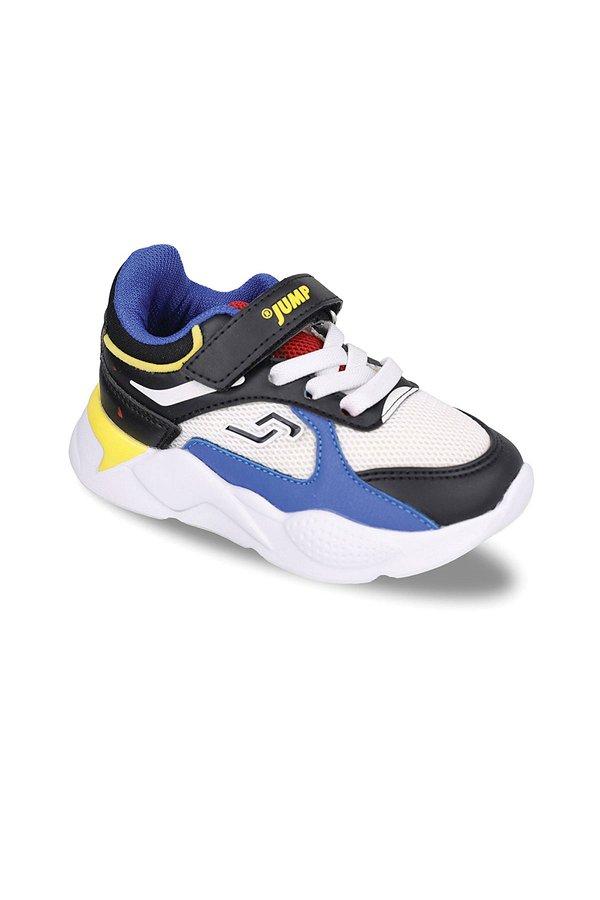 Jump Çocuk Spor Ayakkabı BEYAZ