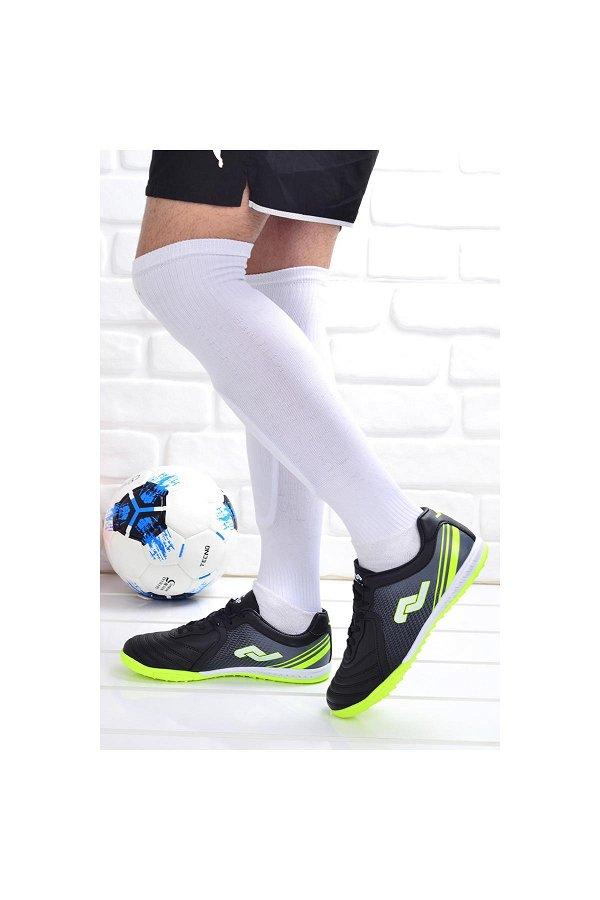 Jump Çocuk Spor Ayakkabı SIYAH