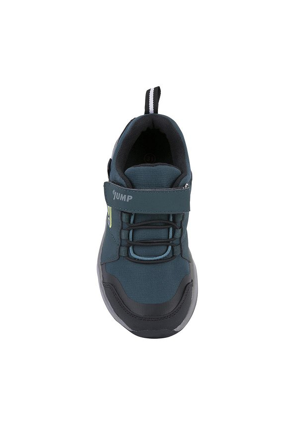 Jump Filet Çocuk Spor Ayakkabı YESIL SYH
