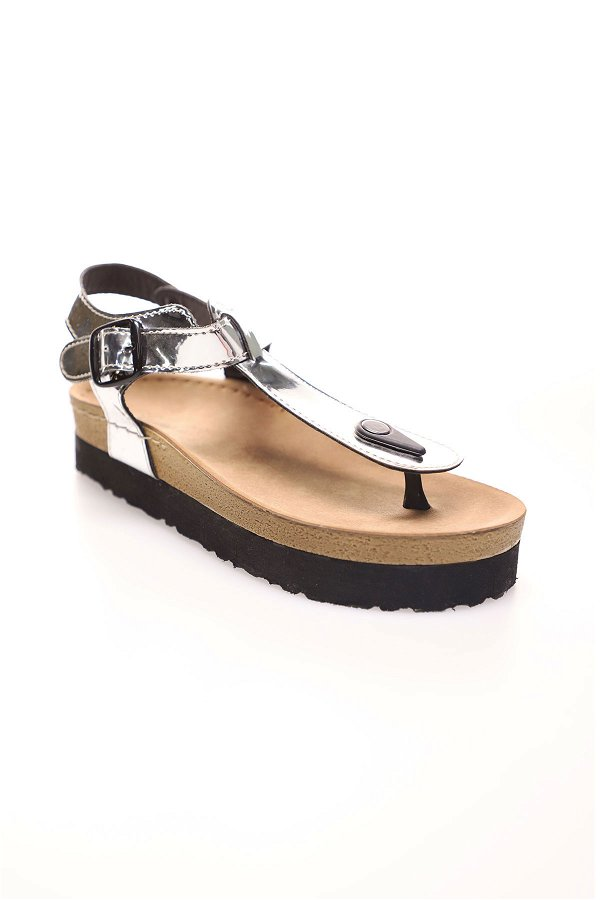 Jump Kadın Sandalet GUMUS