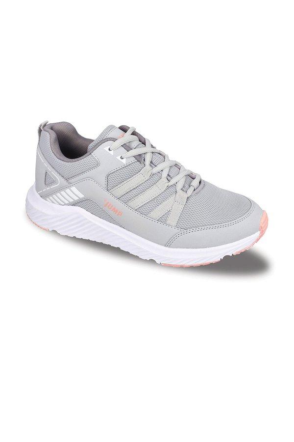 Jump Kadın Spor Ayakkabı GRI