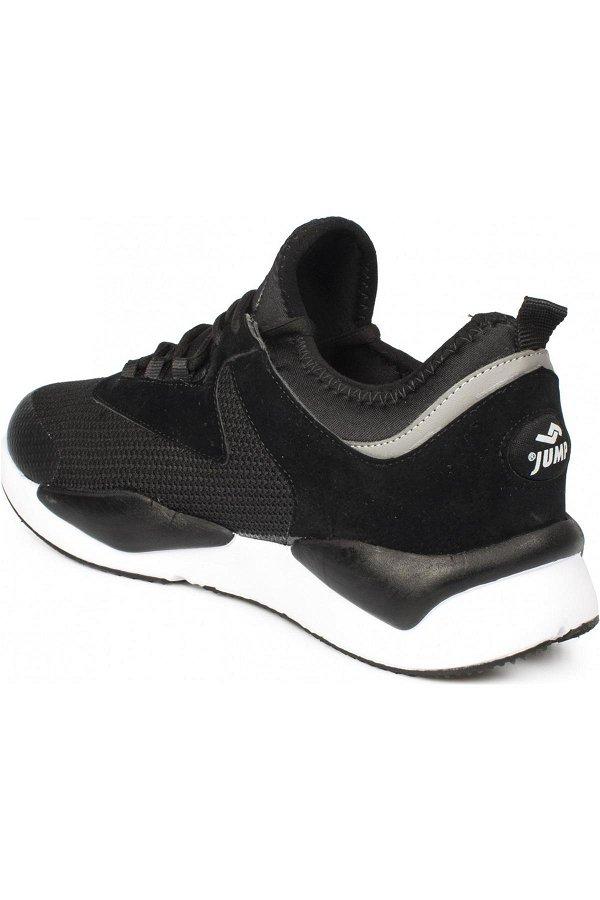 Jump Kadın Spor Ayakkabı SIYAH