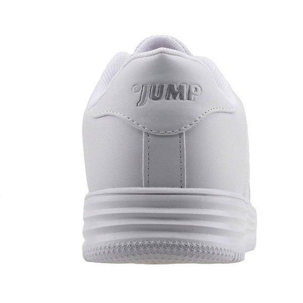 Jump Erkek Spor Ayakkabı BEYAZ