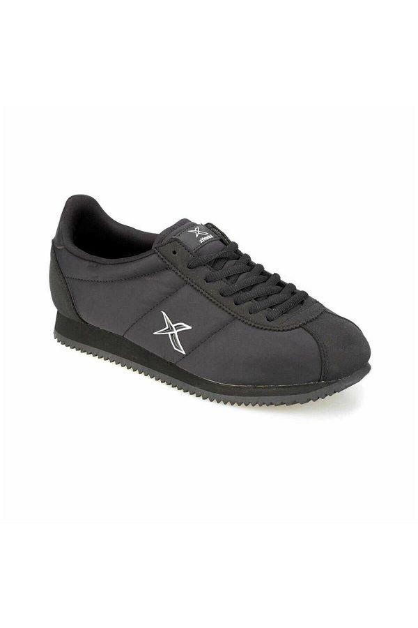 Kinetix Anton Erkek Spor Ayakkabı SIYAH