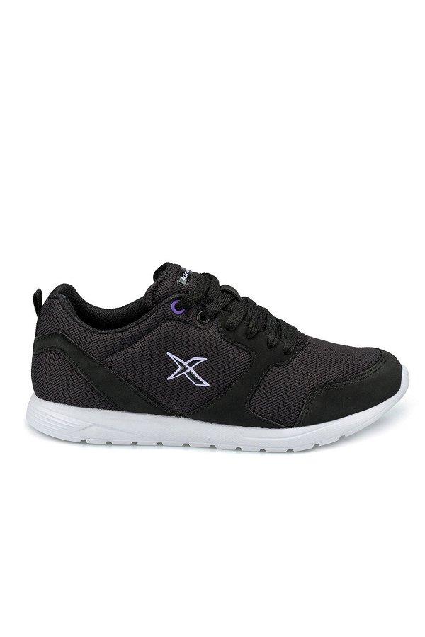 Kinetix Capella Kadın Spor Ayakkabı SIYAH