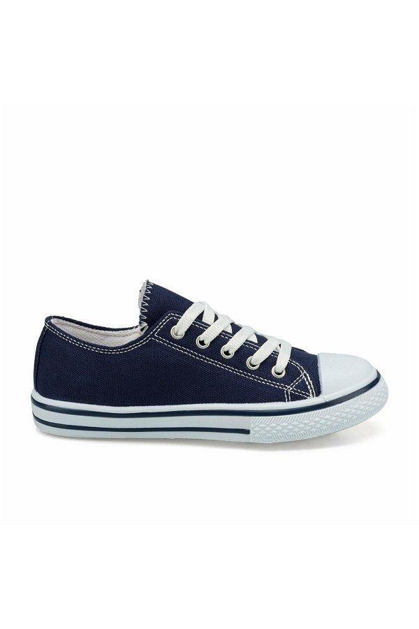 Kinetix Denni Çocuk Spor Ayakkabı LACIVERT