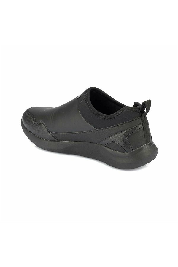 Kinetix  Kadın Spor Ayakkabı SIYAH