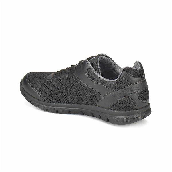 Kinetix Lora Siyah Kadın Fitness Ayakkabısı SIYAH