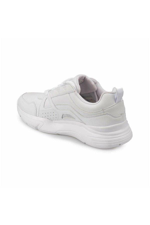 Kinetix Lowan Beyaz Spor Ayakkabı