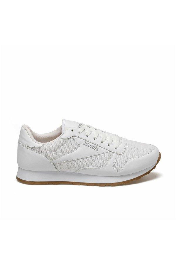 Kinetix Lower Tx Beyaz Erkek Spor Ayakkabı BEYAZ