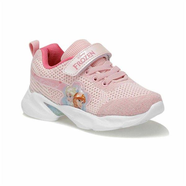 Kinetix Milley Pembe Işıklı Çocuk Spor Ayakkabı PEMBE