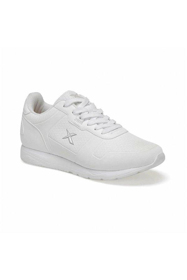 Kinetix Morgan Beyaz Spor Ayakkabı