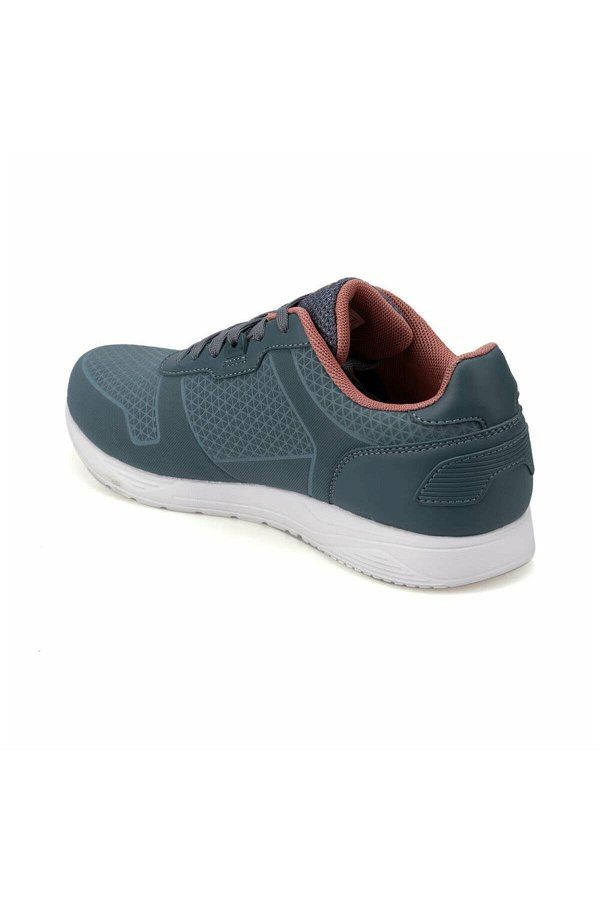 Kinetix Morgan Laci/Pembe Spor Ayakkabı