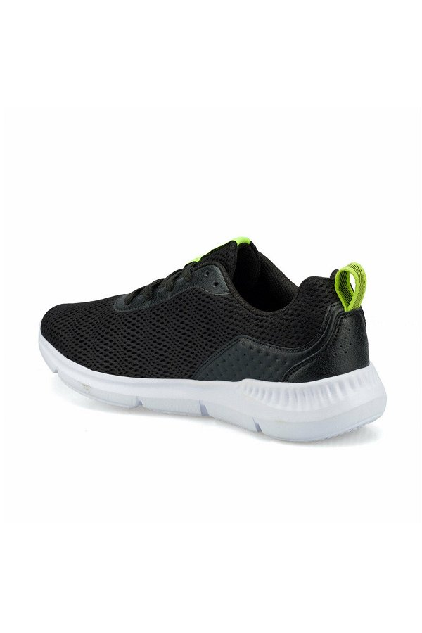 Kinetix Moter Erkek Spor Ayakkabı SIYAH