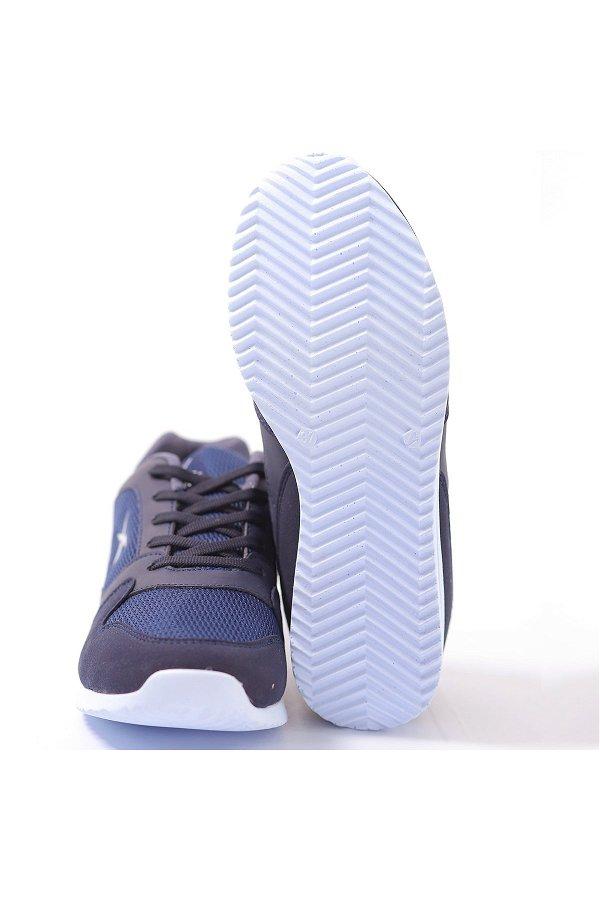 Kinetix Odell Kadın Spor Ayakkabı LACIVERT