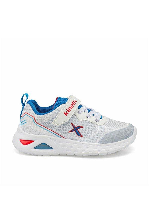 Kinetix Raın Çocuk Spor Ayakkabı BEYAZ