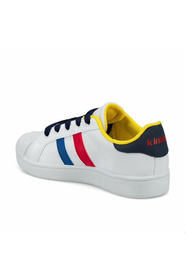 Kinetix Rendo Çocuk Spor Ayakkabı BEYAZ