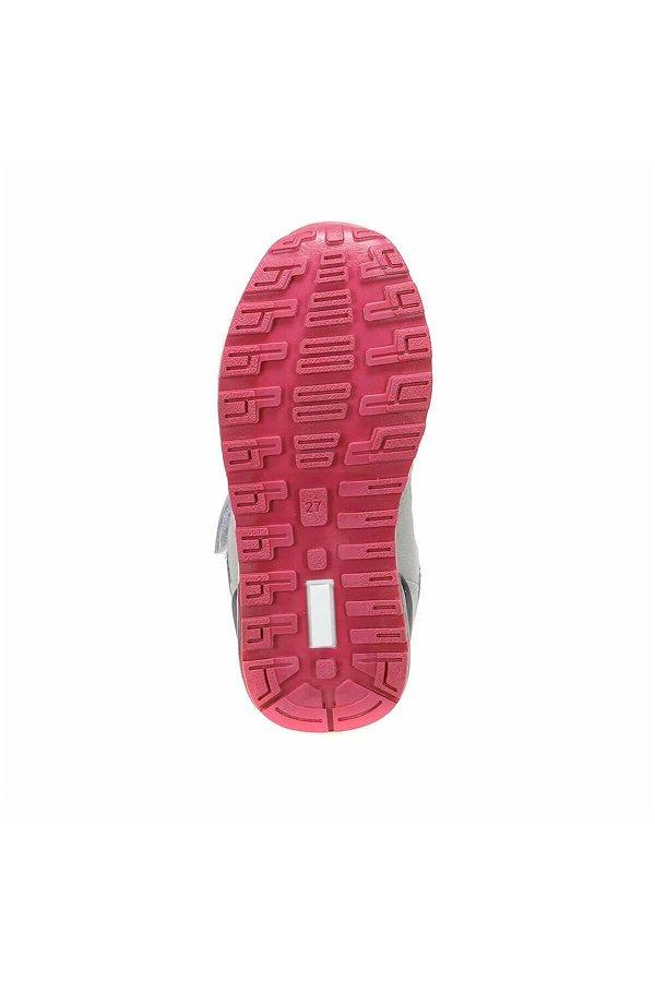 Kinetix Rıvero Pu Çocuk Spor Ayakkabı MOR
