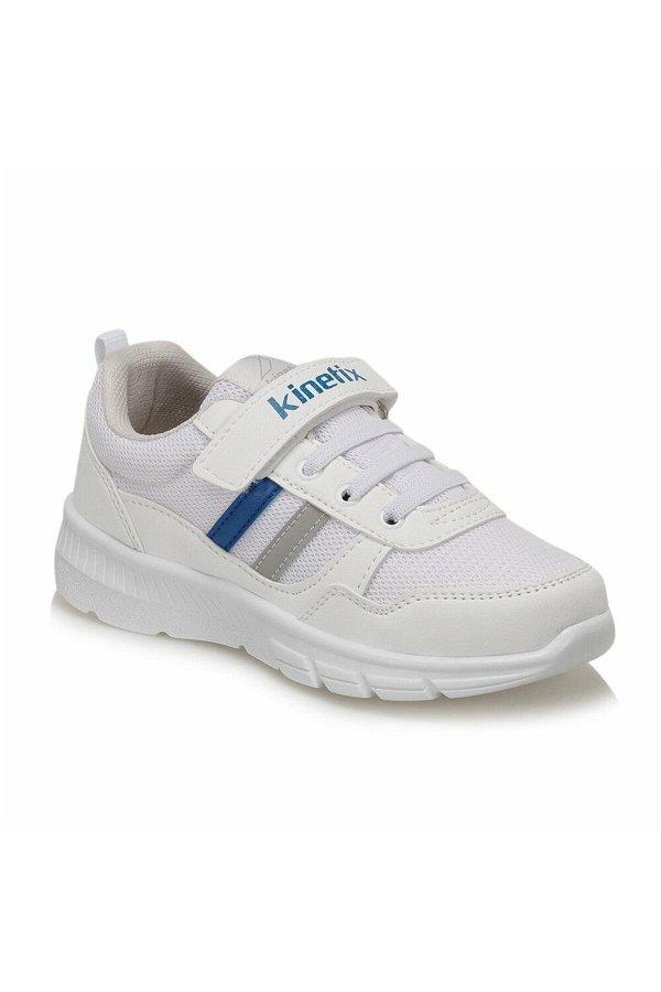 Kinetix Sander Çocuk Spor Ayakkabı BEYAZ