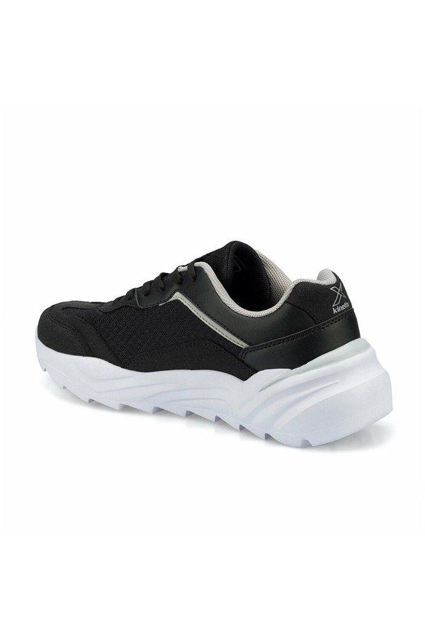 Kinetix Veda Kadın Spor Ayakkabı SIYAH