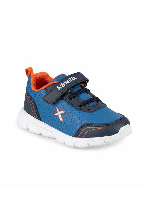 Kinetix Yannı Pu Çocuk Spor Ayakkabı SAKS